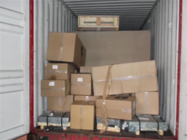 案例:冷轧板一般贸易进口清关