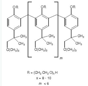 四丁酚醛化学试剂进口报关