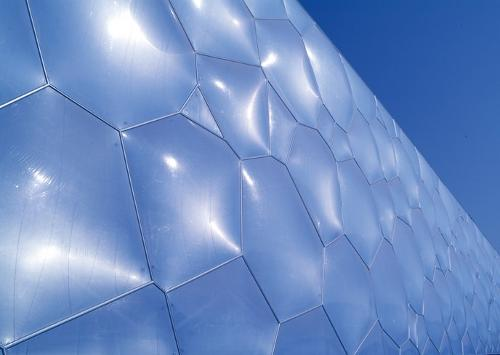 ETFE膜进口报关案例