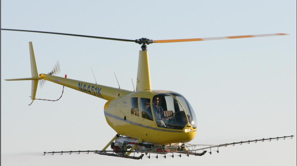 直升飞机进口报关案例
