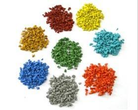 塑胶粒进口报关注意事项